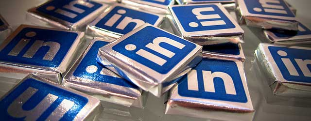 Post image for Linkedin Lets Loose New Targeted Follower Tools